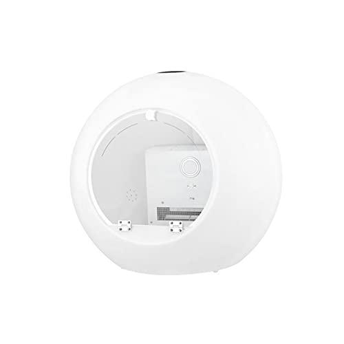 XINXI-YW Föhn Haustiertrocknungskasten Haushalt Mute Haartrockner Schlag Wassermaschine for kleine und...