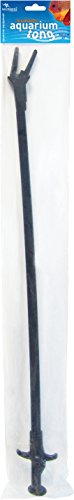 Aquatlantis 06032 Aquarium Pflanzenzange, Groß, 70 cm