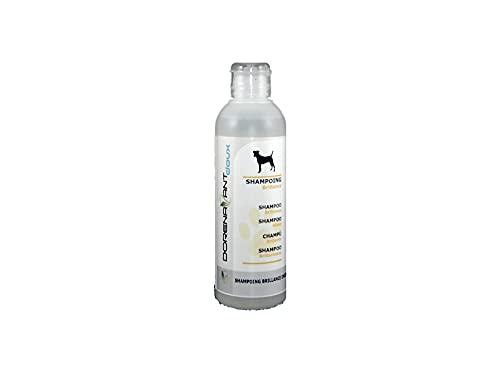 Dorénavant Premium Hundeshampoo - angenehmer Duft - frei von Silikonen und aggressiven Stoffen (Glanz,...