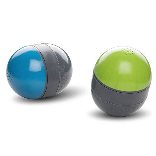 PetSafe Ricochet Interaktives Hundespielzeug, Elektrisches Hundespielzeug, Automatisches Hundespielzeug,...