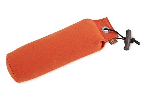 Firedog Trainer Dummy 1000g orange