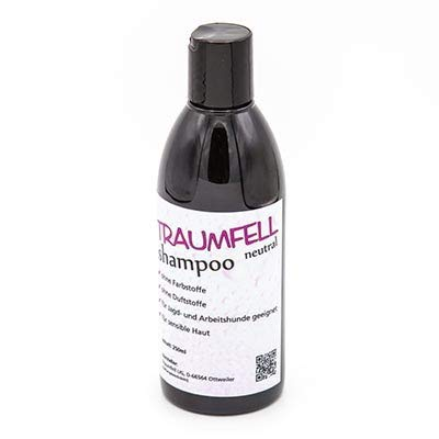Hundeshampoo neutral - Premium regelmäßigem Baden