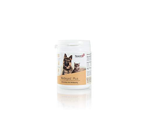 WDTv Tierarzt24 Wedegest Plus 150g