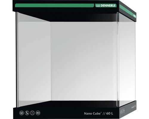 Dennerle Nano Cube 60 l - Das Original