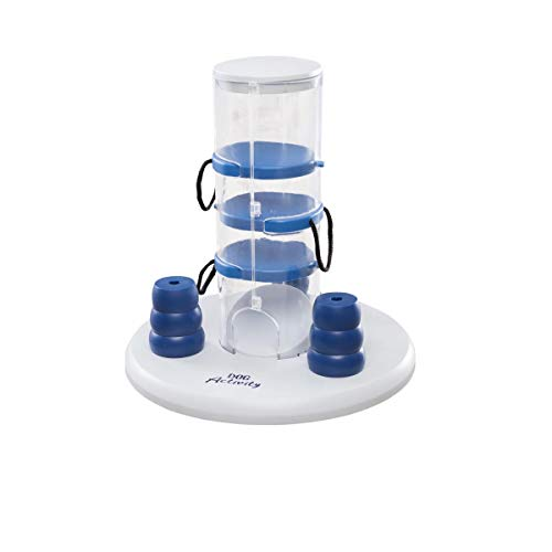 Trixie 32016 Dog Activity Gambling Tower, ø 25 × 27 cm