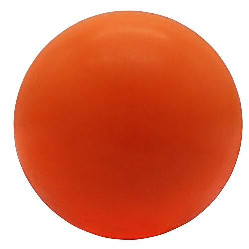 Vivifying Unzerstörbarer Hundeball, Elastisch Ball aus Natürlichem Gummi, zum Fangen, Herbeiholen und...