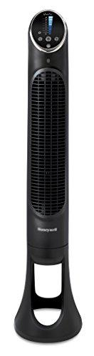 Honeywell HYF290E4 Quiet-Set Turmventilator (mit Fernbedienung, 1 Stück)