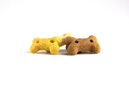 Puppy-Mix, 500g-Beutel, Backwaren als gesunde, natürliche Ernährung für Hunde von DIBO, Hundefutter,...