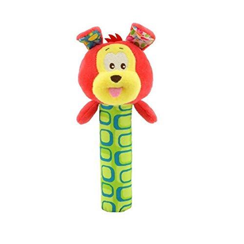 Baby-geklapper-plüsch-spielzeug Babybett Hängend Spielzeug-säuglingskinderwagen-auto-sitz Bett...