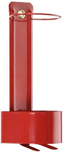 Living World Metall Trinkflaschenhalter mit Kauschutz - für Tränken bis 225 ml