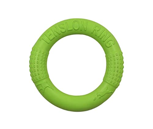 Dr&Phx Für Spielzeug Neue Pet Flying Discs Dog Training Ring Puller Bissfest Schwimmspielzeug Welpe...
