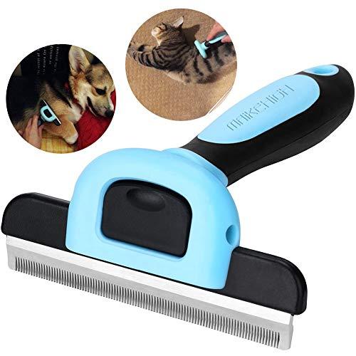 MAIKEHIGH Fellpflege-Werkzeug Für kleine, mittelgroße und große Hunde und Katzen mit kurzem oder...