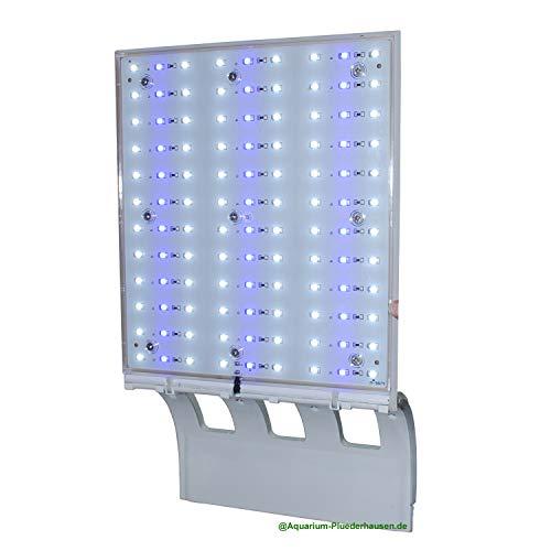 Aquarium LED Beleuchtung,Klemmlampe,10.000K,Klemmleuchte,Pflanzenlicht Wachstum
