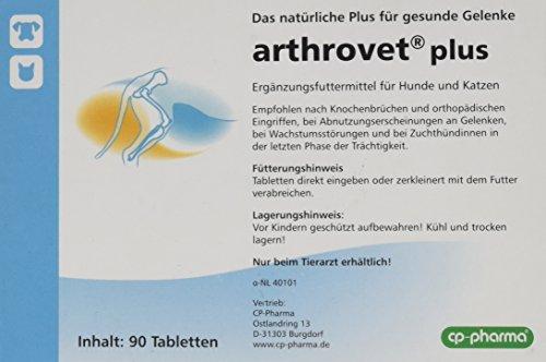 Arthrovet Plus