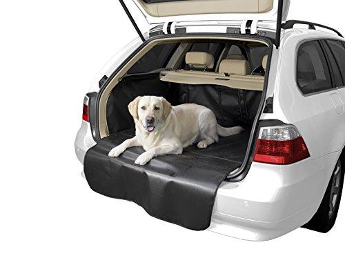 BOOTECTOR Kofferraumschutz fahrzeugspezifisch AZUGA AZ10071354