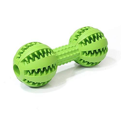 JIANGAA Pet Molar Biss Spielzeug, Sucker Hundespielzeug Multifunktionshunde Molar Biss Spielzeug,...
