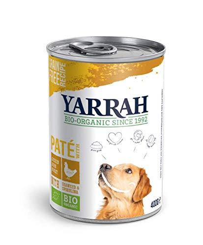 Yarrah Bio Huhn, 400g