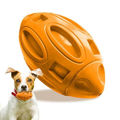 Knowooh Hundespielzeug, aggressiver Hundekauball Weihnachts-Haustierball Langlebiges Haustierspielzeug...