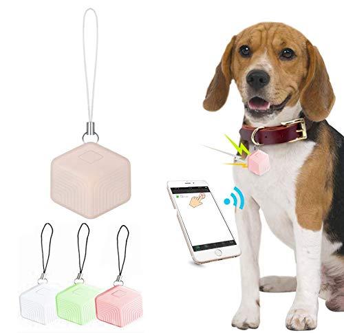 Drahtlose Bluetooth Anti Lost Tracker Alarm GPS Kind Haustier Schlüssel Ort Finder Telefon Finder...