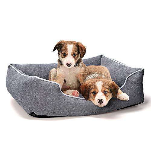 Wuudi Decke für Katzen & Hunde Katzendecke Wärmematte Hundebett Katzenbett