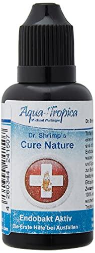 Aqua-Tropica Endobakt Aktiv - Hilfe im Krankheitsfall bei Zwerggarnelen, 30 ml