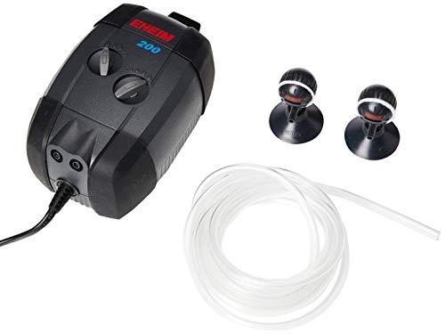 Eheim 3702010 Luftpumpe air pump regelbar