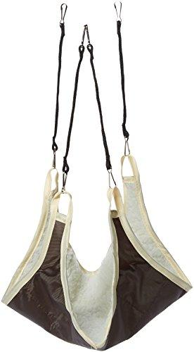 Trixie 62692 Hängematte für Ratten/Kleinnager, 30 × 30 cm
