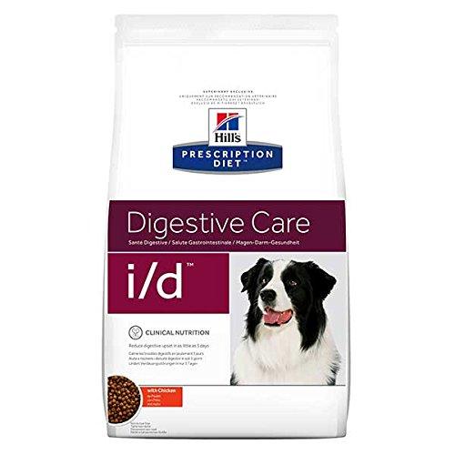 Hill 's Hundefutter I/D Prescription Diet Hundeleckerlis 5kg