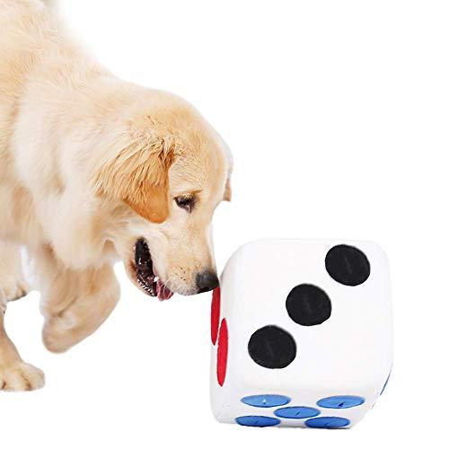 Jiahuade Schadstofffreies Hundespielzeug,Schnüffelteppich Hund Schnüffelrasen,Schnüffelteppich...