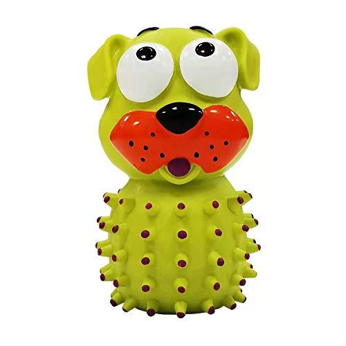 Kauspielzeug für Hunde, Kauspielzeug, Zähneputzen für Haustiere, interaktives Kauspielzeug für Hunde.