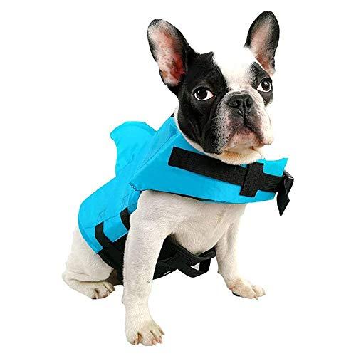 Hund Hundeschwimmweste Haustier Hund Floatation Weste Schwimmweste Schwimmweste Schwimmmantel...