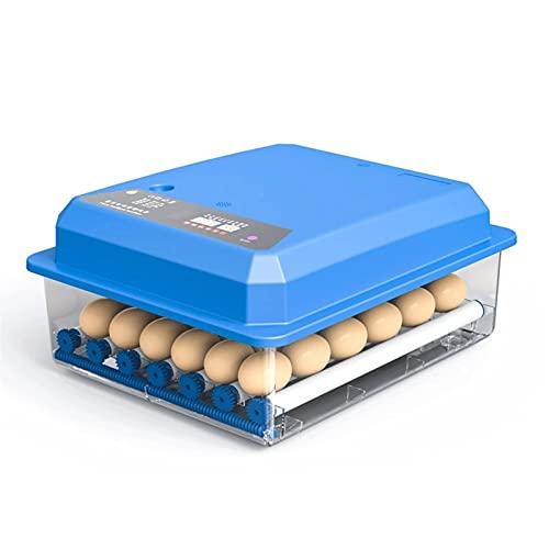 LRBBH Eier Inkubator 36 Eier Automatische Temperaturregelung Digitales Automatisches Ei Drehen Gerät...