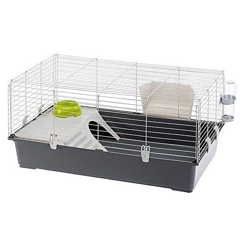 Ferplast Rabbit 100Käfig für den Innenbereich