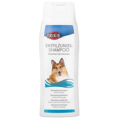 TRIXIE Entfilzungs-Shampoo - 250 ml