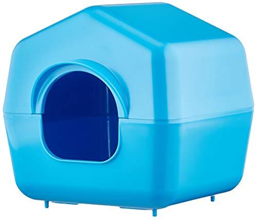 Ferplast Isba 4638 Häuschen für Hamster
