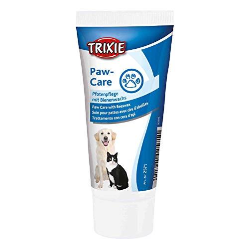 Trixie 2571 Pfotenpflege mit Bienenwachs, 50 ml