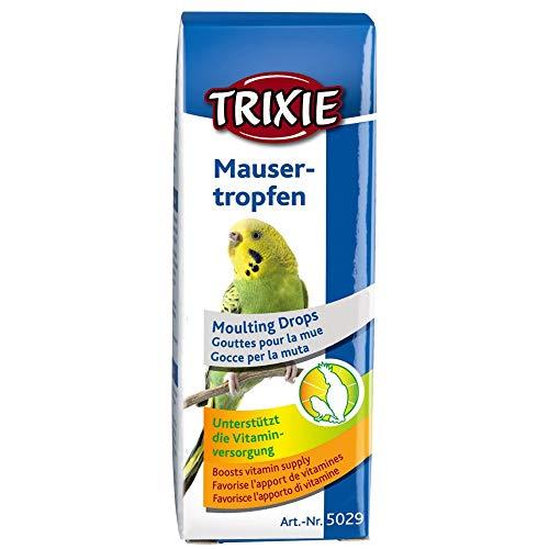 Trixie 5029 Mausertropfen, Vögel, 15 ml