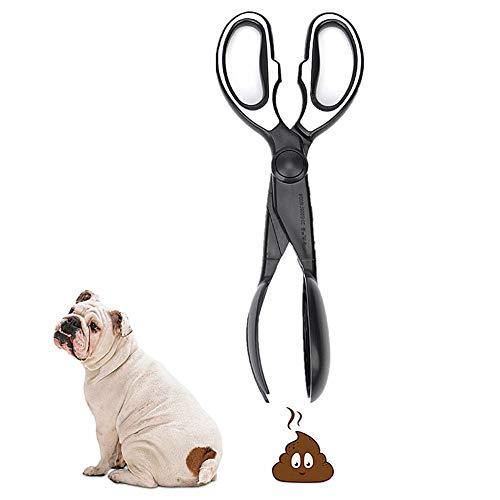 GuangLiu Kotbeutel Für Hunde Pooper Scooper Automatischer Pooper Scooper Poo Entferner Dog Pooper...