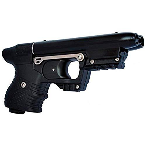 JPX Jet Protector mit Lasereinheit Pfefferspraypistole Tierabwehrgerät