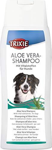 TX-2898 Aloe Vera Shampoo 250ML