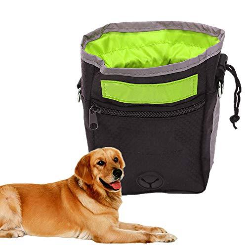 OUTANG Futterbeutel für Hunde Training Leckerlie Beutel Hundetraining Wandertasche Hundetrainingstasche...