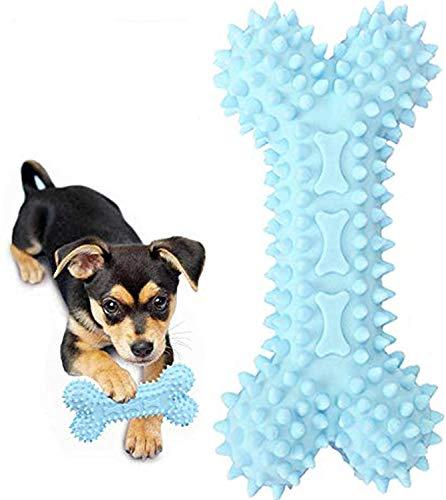 Hunde-Spielzeug, Kauen, aggressive Haustierzahnbürste gegen Beißen, für Welpen, ungiftig, langlebig,...