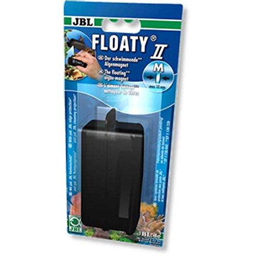 JBL- Floaty II M Scheiben-Reinigungsmagnet für Glasstärke 10mm