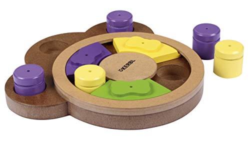 Kerbl 82260 Denk- und Lernspielzeug - Paw, 22.5 x 23.5 x 4 cm
