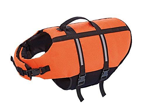 Nobby Hunde Schwimmhilfe Größe: XL;  45 cm