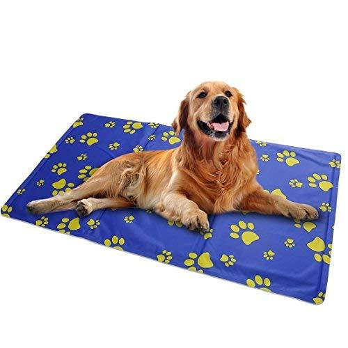 Pro Goleem selbstkühlendes Haustier-Gelpad für Welpen und kleine Katzen, Pad zum Kühlen und für Guten...