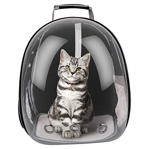 FancyWhoop Haustier Rucksack Transport Hunderucksack für Hunde und Katzen Rucksäcke bis About...