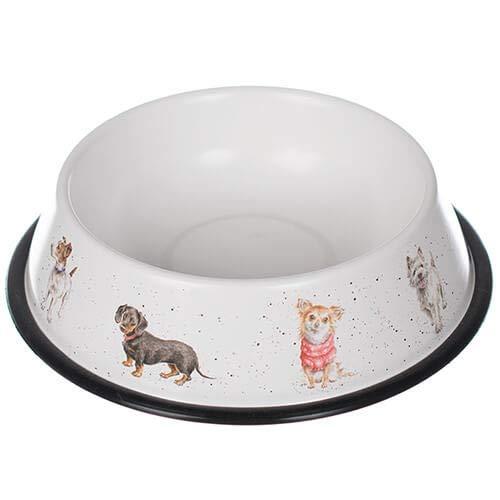 Wrendale Designs Hundenapf