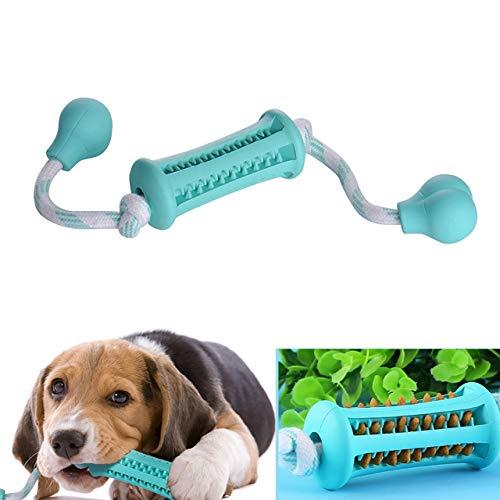 FRISTONE Hunde Kauspielzeug Welpen Hundespielzeug Intelligenz für kleine mittelgroße Hunde Ungiftiges...
