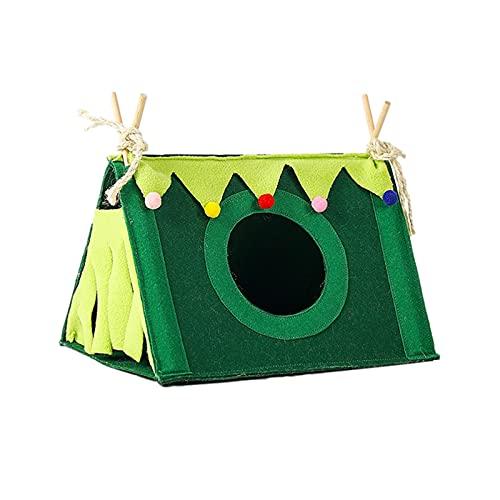 Kaninchen Häuschen Kaninchen Tunnel Kaninchen Spielzeug Für Kätzchen, Welpen, Kaninchen, Kleine Hunde
